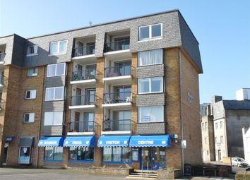 Thumbnail 2 bed flat for sale in Mountbatten Court, Belmont Street, Bognor Regis