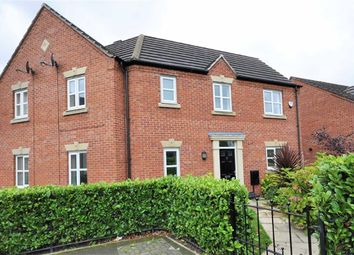 Thumbnail 3 bed semi-detached house for sale in Lady Lane, Audenshaw, Manchester
