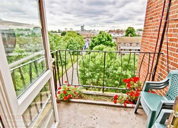 Thumbnail 3 bedroom flat to rent in Clarence Way, Camden, London