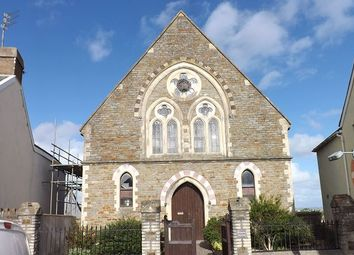 Thumbnail 1 bed flat for sale in The Square, Northam, Bideford