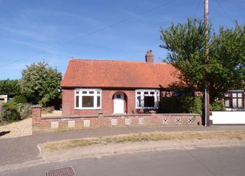 Thumbnail 3 bed bungalow for sale in Hellesdon, Norwich, Norfolk