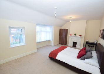 Thumbnail Room to rent in Cadbury Road, Birmingham