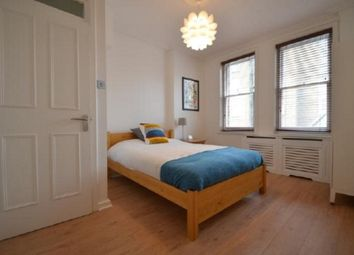 Thumbnail 1 bed flat to rent in Cleveland Street, Fitzrovia, London