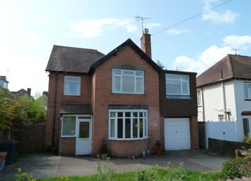 Thumbnail 4 bed detached house for sale in Longford Lane, Longford, Gloucester