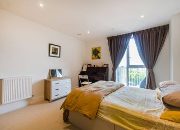 Thumbnail 1 bed flat to rent in Caxton Street North, Canning Town