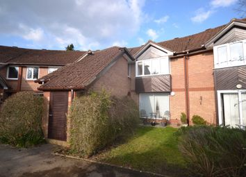 Thumbnail 1 bedroom flat for sale in The Cloisters, Priest Hill, Caversham, Reading