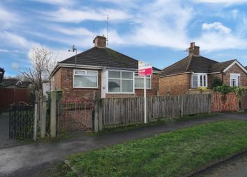 Thumbnail 2 bed detached bungalow for sale in Frida Crescent, Northwich