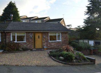 Thumbnail 2 bed semi-detached bungalow for sale in 46, Maesnewydd, Aberdyfi, Gwynedd