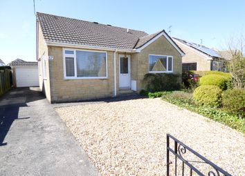Thumbnail 2 bed detached bungalow for sale in Shreen Way, Gillingham