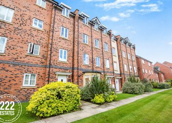 Thumbnail 2 bedroom flat to rent in Redfearn Walk, Carrington Park, Warrington