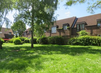 Thumbnail 1 bed flat for sale in Newgate Close, St.Albans