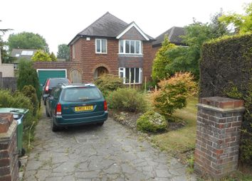 Thumbnail 3 bed detached house to rent in Watford Road, Kings Langley