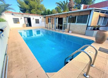 Thumbnail Villa for sale in Colonia Escandinavia, Alfaz Del Pi, Alicante.