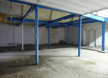Thumbnail Light industrial to let in Langley Business Park, Unit 4, Langley Road, Salford, Greater Manchester