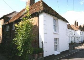 Thumbnail 2 bed property to rent in Sandwich Road, Ash, Canterbury