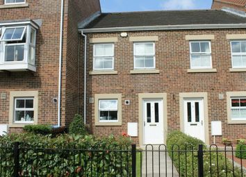 Thumbnail 2 bed terraced house for sale in Edward Kitching Terrace, Great Ayton, Middlesbrough
