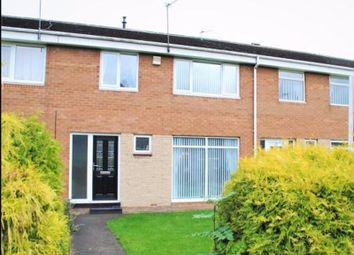 Thumbnail 3 bed terraced house for sale in Newlyn Drive, Jarrow