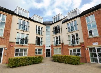 Thumbnail 2 bed flat to rent in The Elms Henconner Lane, Bramley