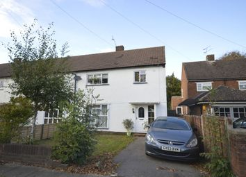 Thumbnail 3 bed property for sale in Chestnut Drive, St. Albans