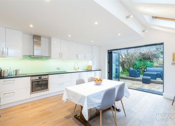4 bed terraced house for sale in Sackville Road, Hove BN3