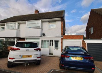 Thumbnail 3 bed property to rent in Grafton Way, Northampton