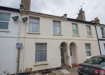Thumbnail 1 bed terraced house to rent in Granville Street, Cheltenham