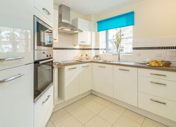 Thumbnail 2 bed property for sale in Kingston Road, Raynes Park, London