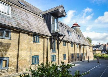 Thumbnail 3 bedroom town house for sale in Old Cross Wharf, Hertford, Herts