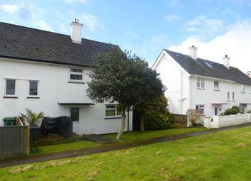 Thumbnail 2 bed property to rent in Warraton Close, Saltash
