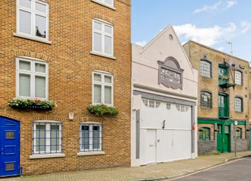 St Dunstan's Wharf, Narrow Street, London E14. 3 bed property for sale