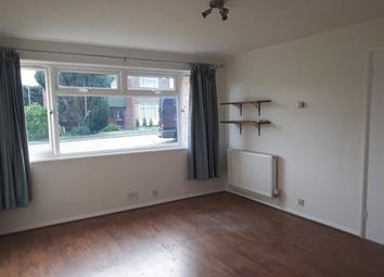 Thumbnail 1 bed flat to rent in Barnard Road, Galleywood, Chelmsford, Essex