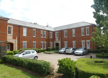 Thumbnail 2 bed flat to rent in Beningfield Drive, London Colney, St. Albans