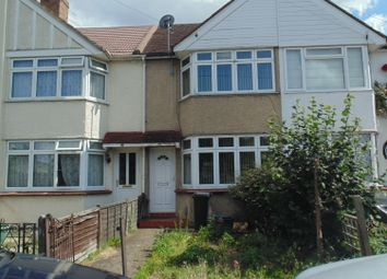 Thumbnail 2 bed terraced house to rent in Granville Ave, Feltham