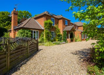 Thumbnail 6 bed detached house for sale in Llanvair Drive, Ascot