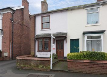 Thumbnail 2 bed end terrace house for sale in Stone Lane, Kinver, Stoubridge