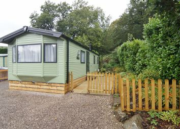 Thumbnail 2 bedroom mobile/park home for sale in Park Cliffe, Birks Road, Windermere