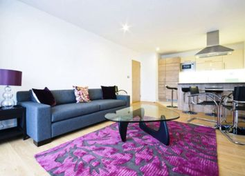 Thumbnail 3 bed flat to rent in Marylebone High Street, London