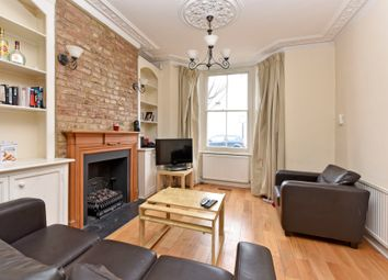 Thumbnail 3 bed terraced house to rent in Candahar Road, Battersea