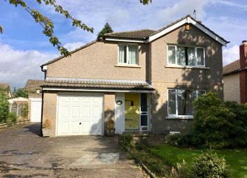 Thumbnail 3 bed detached house to rent in View Road, Keighley