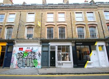 Thumbnail Retail premises to let in 28 Cheshire Street, Shoreditch, London