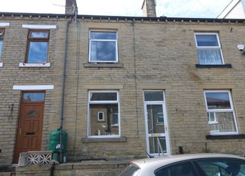 Thumbnail 2 bedroom terraced house to rent in Charles Street, Brighouse