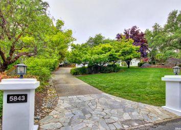 Thumbnail 6 bedroom property for sale in 5843 Valle Vista Court, Granite Bay, Ca, 95746