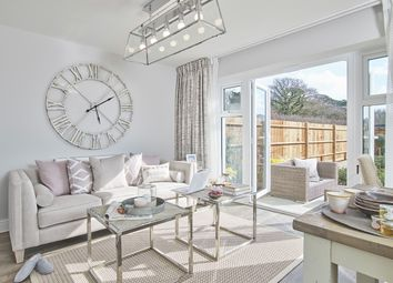 Thumbnail 2 bed maisonette for sale in Benhall Mill Road, Royal Tunbridge Wells