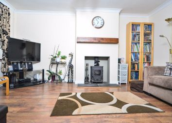 Thumbnail 3 bed terraced house for sale in Norfolk Road, Wangford, Beccles