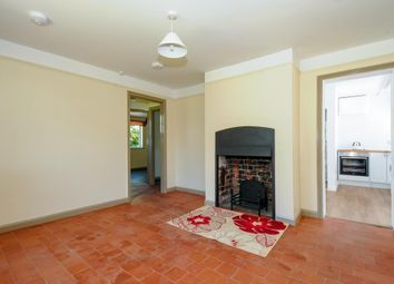 Thumbnail 2 bed detached bungalow for sale in Kington, Herefordshire
