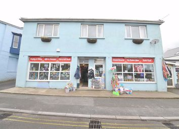 Thumbnail Commercial property for sale in Brewery Terrace, Saundersfoot, Pembrokeshire