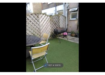 Thumbnail 1 bed flat to rent in Tooting, London