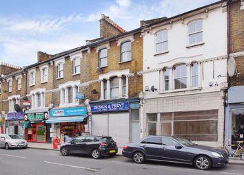 Thumbnail 1 bed flat for sale in Pegasus Close, Green Lanes, London