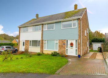 3 bed semi-detached house for sale in The Walk, Eight Ash Green, Colchester CO6