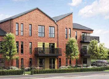 Thumbnail 2 bed flat for sale in Scudamore Place, St. Ann Way, Gloucester